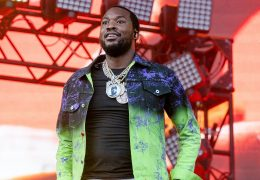 Meek Mill Responds To Reaction Over Viral Video Of Him Giving Kids $20 Selling Water